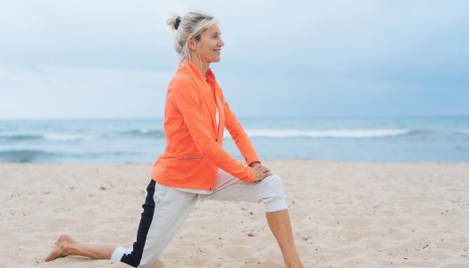 Gentle Yoga for Seniors: Give Your Legs a Rest! (Part 6/8): 32-Mins of Bliss!