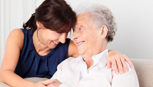 Saying No to Caregiver Isolation Can Be the Beginning to the Fulfilling Life You Need