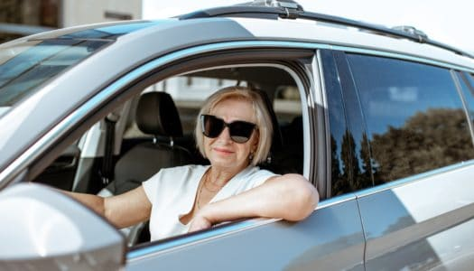4 Reasons to Ditch Your Car in Your 50s or 60s (Only One is Financial!)