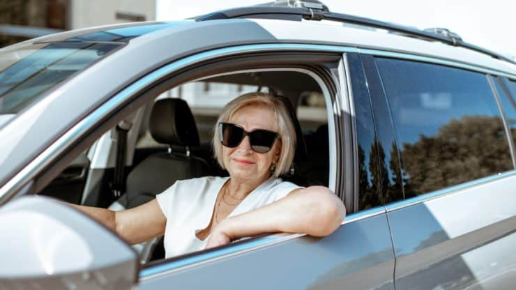 4 Reasons to Ditch Your Car in Your 50s or 60s