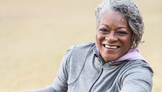 A Super Simple Way 60-Somethings Can Lose 30 Lbs Without Dieting (Yes, for Reals!)