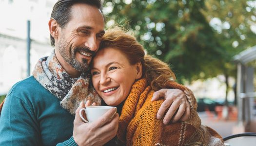 Dating Over 60: *Hot!* Advice from 2 Dating Coaches (One Male, One Female) You Need to Know!