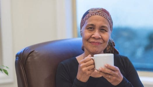 How to Live Emotionally Well with Serious Illness After 60
