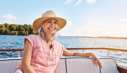Les Petits Bonheurs: How Often Do You Indulge in Moments of Happiness After 60?