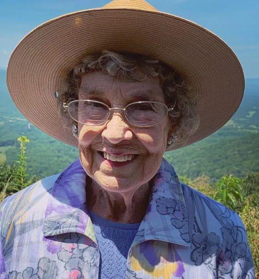 Road Scholar Grandma