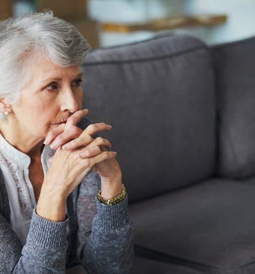suicide among seniors