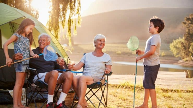5 Fun Activities to Enjoy with Your Grandkids