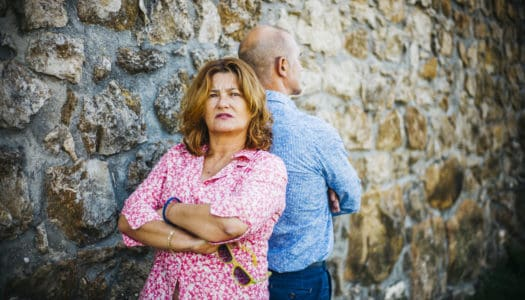 Are Gray Divorces Becoming Too Trendy?