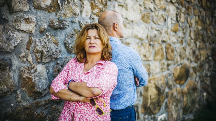 Are Gray Divorces Becoming Too Trendy