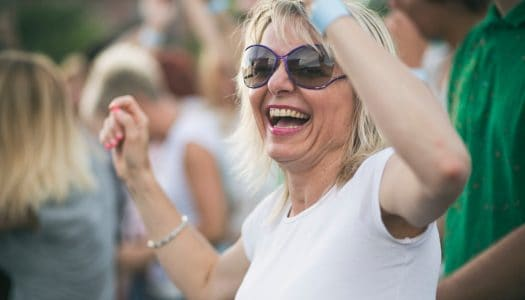 Ready to Feel Confident After 60? Then Quit Surrounding Yourself with Toxic People
