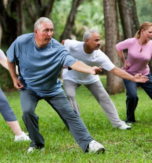 Why Tai Chi is Amazing for the Health and Happiness of Older Women
