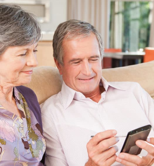 3 Critical Issues to Consider When Planning to Age in Place
