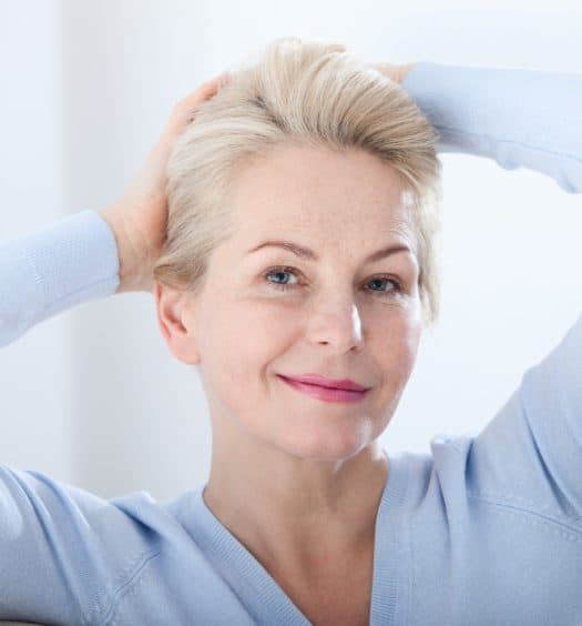 7 Secrets to Keeping Your Hair Healthy, While Aging on Your Own Terms