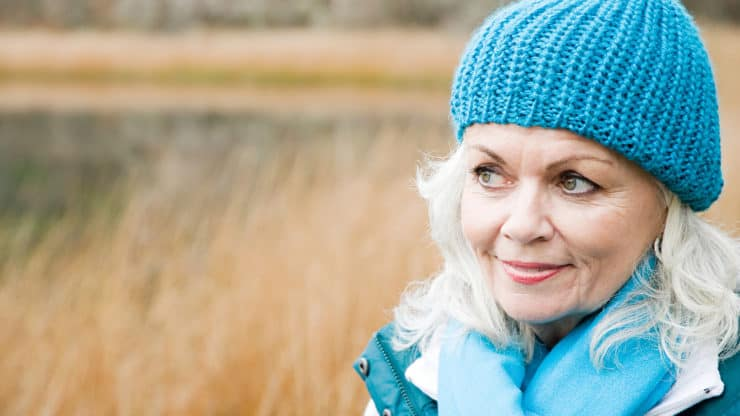 Banish Those November Blues with a Holistic Plan That Works Wonders for Women Over 60
