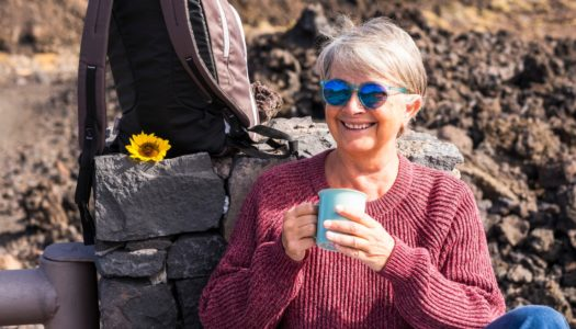 How Adventurous Can You Be After 60? 4 Things You Never Thought You Could Do!
