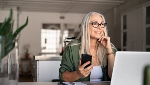 Are You Financially Savvy? Here Are 11 Tips Every Older Woman Can Use