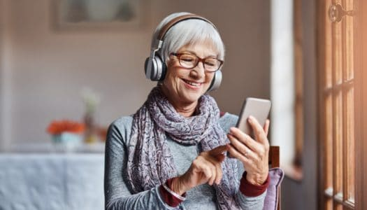 Are Audiobooks the Best Thing Since the Telephone? Maybe!