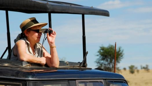 Everything You Need to Know When Considering a Safari Vacation in Your 60s