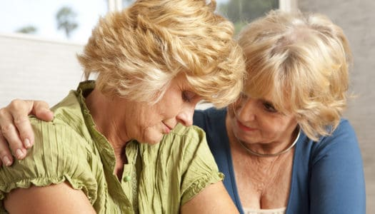 Grief After a Loss Is Normal Until It Becomes Complicated: How Do You Tell the Difference?