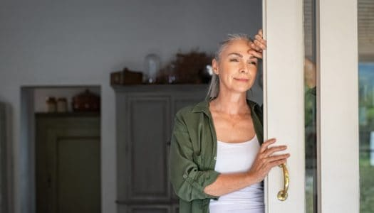 How to Feng Shui Your New Over-60 Persona in 5 Simple Steps