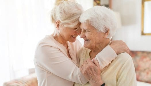 Lessons on Aging from My Mother and Grandmother