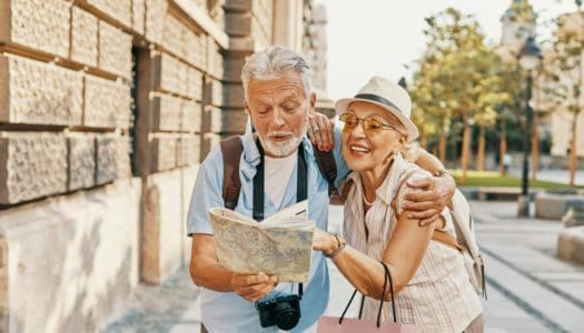 Looking for Friendly Boomer Destinations? Here Are 3 You Will Surely Enjoy