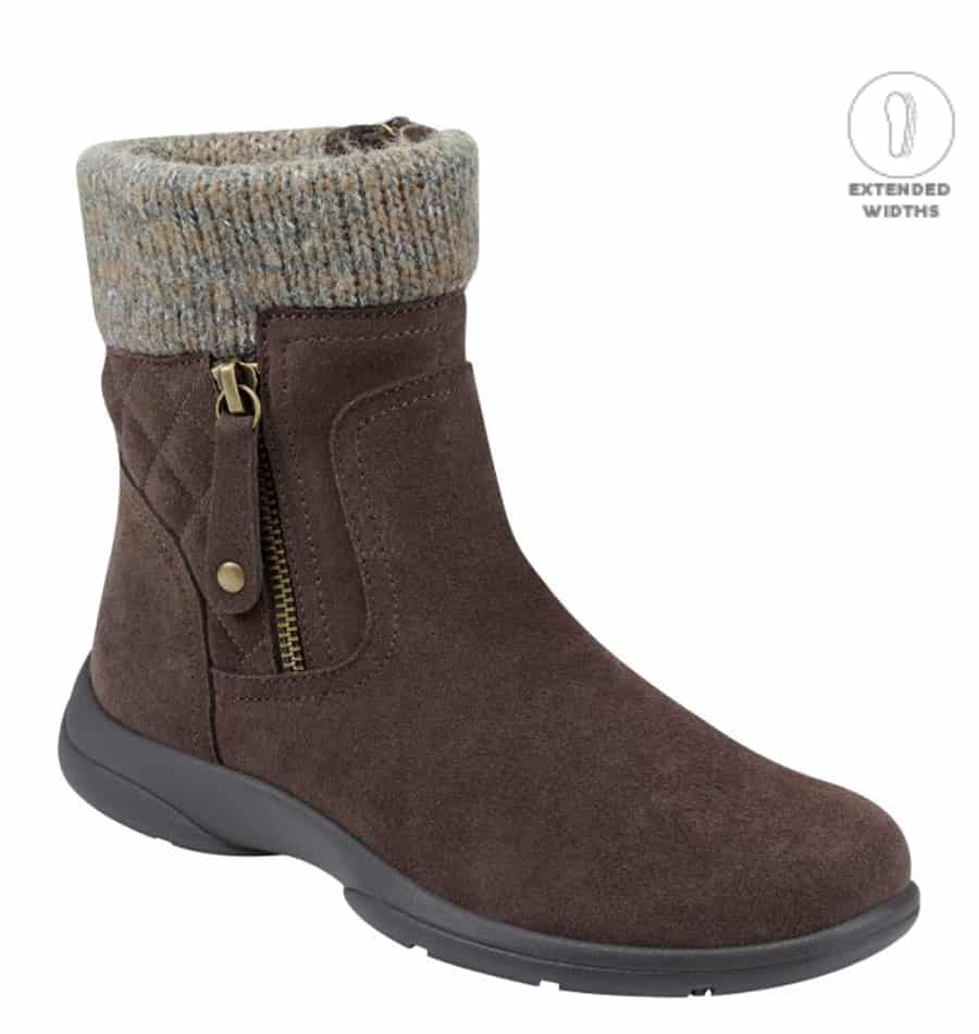 Words Describe Your Winter Shoe Style