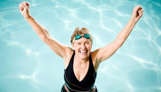 13 Things to Help You to Get Fit and Strong and… Stay That Way When You're Over 60
