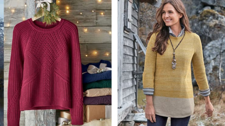 5 Coldwater Creek Treasures That Every Women Over 60 Needs in Her Reinvention Wardrobe
