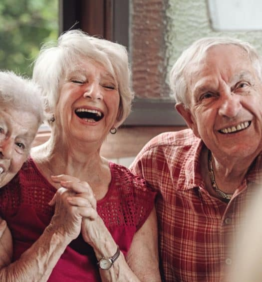5 Ways to Experience a Fulfilled Life in a Senior Living Community