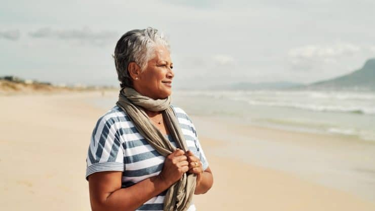 Mature Women Are More Than Just Skin Deep