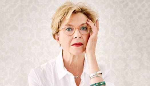 Annette Bening at 61: The Kids Really Are All Right, So the Empty Nester Moves On
