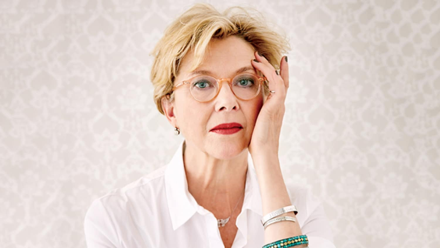 Annette Bening At 61 The Kids Really Are All Right So The Empty Nester Moves On Sixty And Me