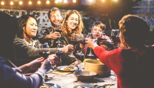 4 Magical Tips for Successful Holidays with Blended Families and Strange Bedfellows