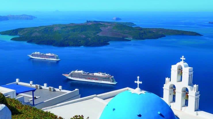 6 Amazing Types of Women I Met On My Viking Star Mediterranean Cruise