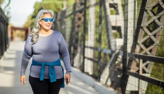 After 60, Mobility Is the Key to Your Healthspan