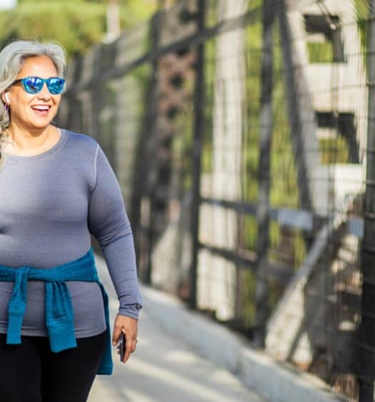 After 60, Mobility Is the Key to Healthspan