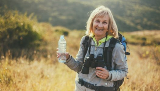 Drinking to Your Independence: How Science Says Good Hydration Can Keep You Mentally Sharp After 60