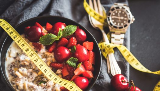 Ready to Atone for Holiday Overindulging? Intermittent Fasting Might Be Your Answer!