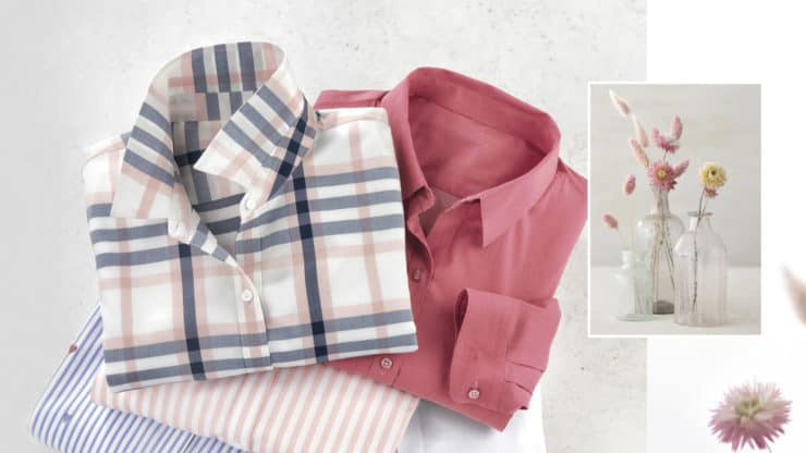Winter Wardrobe Need a Refresh? Coldwater Creek Has You Covered