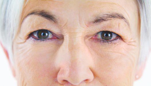 3 Fabulous Makeup Tips for Crepey (aka Crinkly) Eyelids