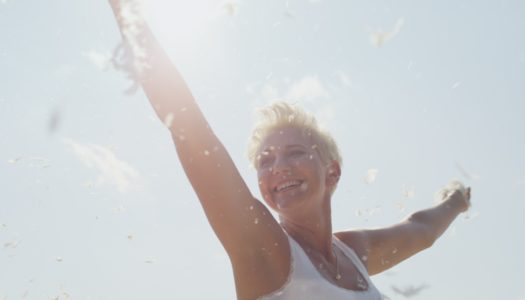 Do You Maintain Your Inner Artist? She Can Help You Age Healthy!
