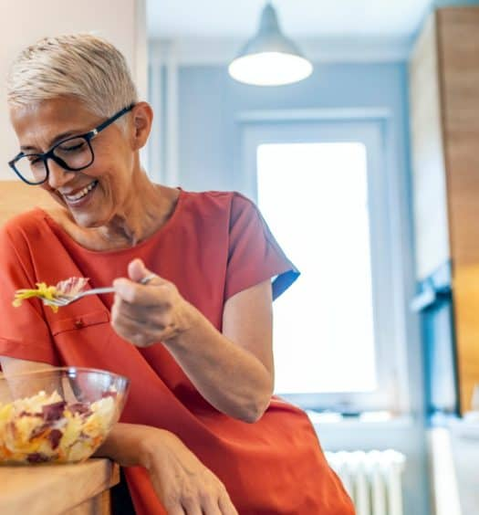 How Plant-Based Diets Support Healthy Aging How to Transition and Save