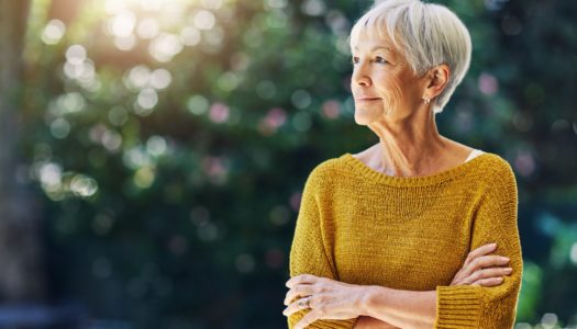 Lives Well Lived: A Welcome Look at Purpose and Resilience in Later Life