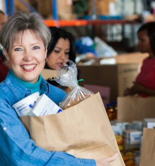 Are You an Empty Nester Looking for Purpose in Life Volunteer!