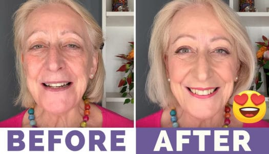 Stuck Inside? Take a Break from Stress with My Latest Makeup Tutorial Video