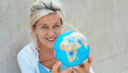 Traveling the Globe Has Never Been So Easy for Older Women (+ Great Deals from Road Scholar)