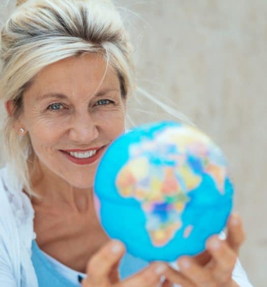 Traveling the Globe Has Never Been So Easy for Older Women
