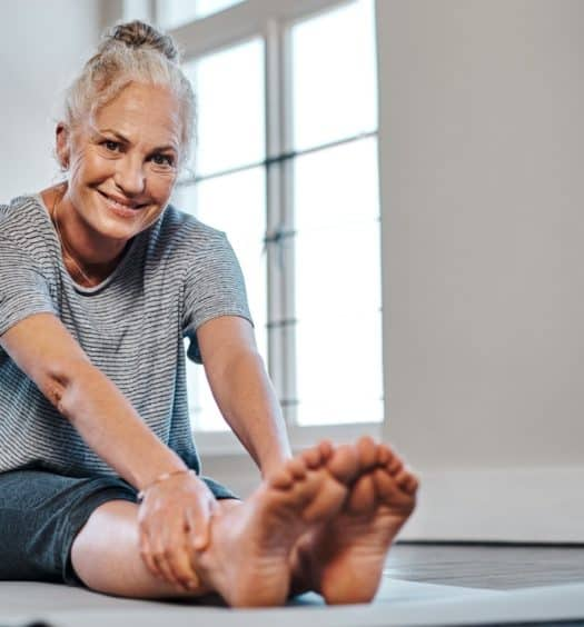 5 Ways to Make Exercising at Home Easier Than Ever