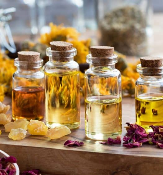 Easy and Fun Essential Oil Hacks You Can Use Every Day
